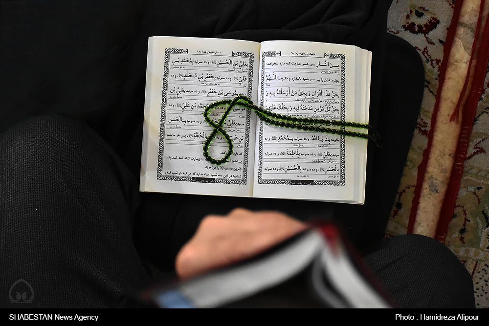 مسجدیها به فکر رمضان المبارک باشند/ آیندهنگری بخشی از برنامهریزی مسجدی است