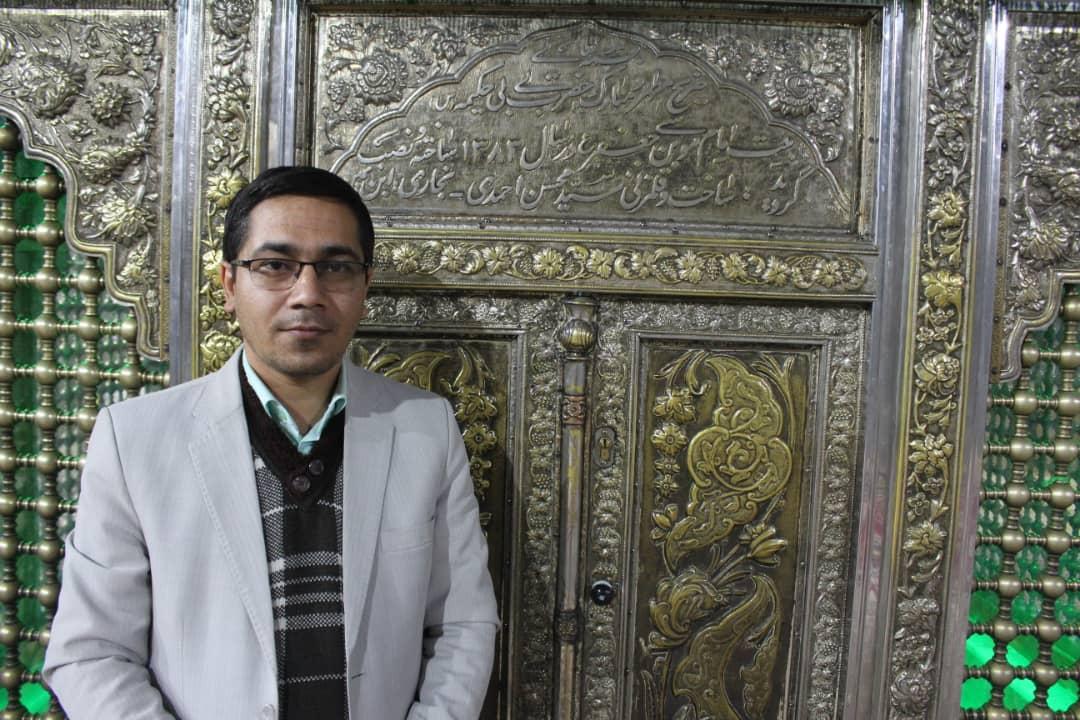 برگزاری چهل و سومین دوره مسابقات قرآن در مسجد شهیدان و حوزه علمیه بی بی حکیمه (س)