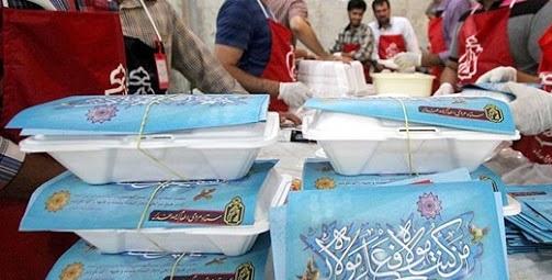 اطعام غدیر؛ ترویج شادیهای مومنانه در شرایط کرونایی/ دهه امامت و ولایت فرصت بروز رافت شیعی است
