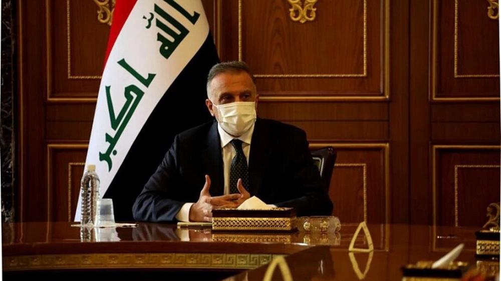 نخست وزیر عراق خواستار انتخابات زودهنگام عراق شد
