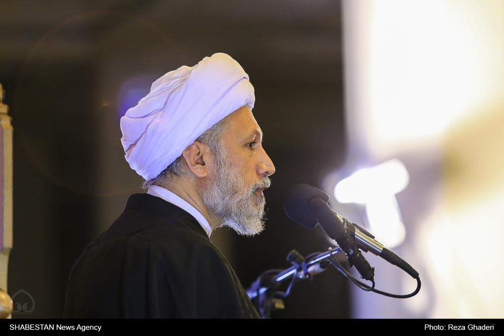 لزوم حمایت از توسعه آستان مقدس احمد ابن موسی (ع) در سطح ملی