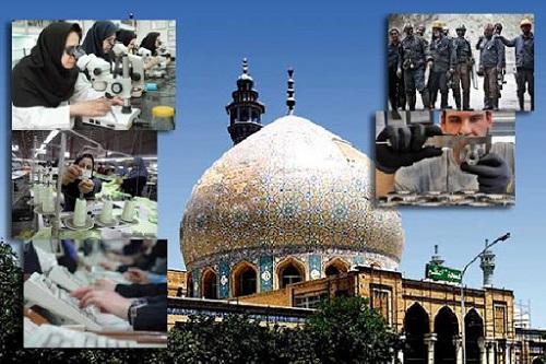 تشکیل بانک اطلاعات کسب و کار کانونهای مساجد/ ثبت 5573 ایده بچههای مسجد برای گسترش دانش
