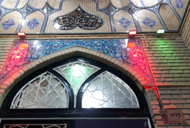 از سیاهپوشی مناطق جنوب شهر برای فاطمیه تا حضور در اجتماع فاطمی مسجدیها