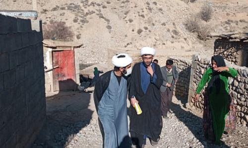 ورود قدرتمند یک دهه هفتادی به مدیریت مسجد/ امام محلهای که روستاها را به یاد حاج قاسم شناسنامهدار میکند