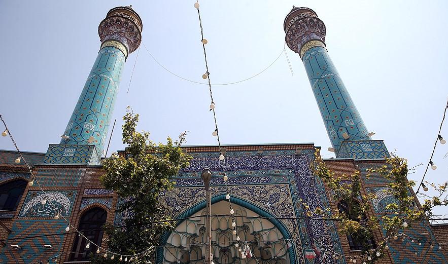 مسجد قبا؛ کانون هدایت و روشنگری قبل از انقلاب و پایگاه حمایت از محرومان  درگام دوم انقلاب