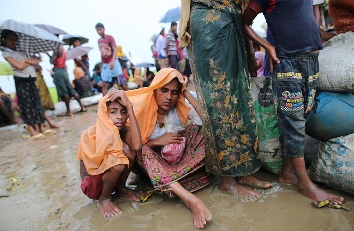چرا کسی هنگام نسل کشی مسلمانان روهینگیا فریاد نکشید؟