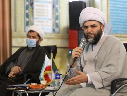 بنیاد هدایت علاج اصلی تعالی مسجد و شبکه امامت است
