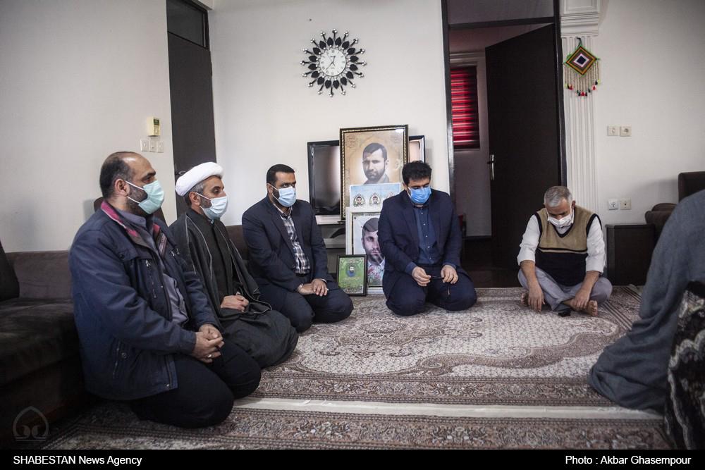 کانون فرهنگی هنری شهید«مصطفی نوروزی» راه اندازی می شود