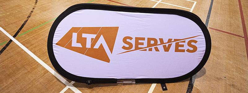 طرح برگزاری کلاس های تنیس در مساجد «برادفورد»