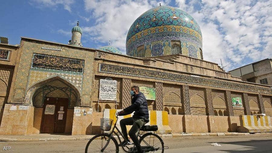 مساجد و اماکن دینی با رعایت پروتکل ها باز است