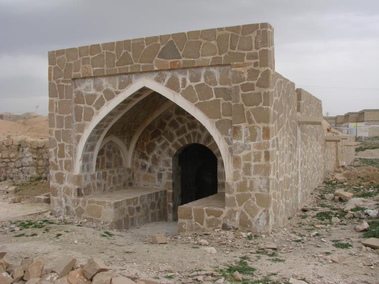 بنای تاریخی« مسجد مورک» به هیئت های مذهبی واگذار می شود
