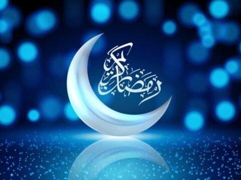 تولید برنامه «معارف رمضان» در کانون «پیمان غدیر» جهرم