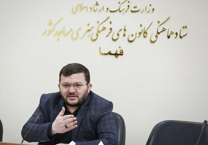 برگزاری مرحله نهایی چهارمین جشنواره فیلم «طنین مسجد»/ راهیابی آثار فاخر مسجدی به این مرحله