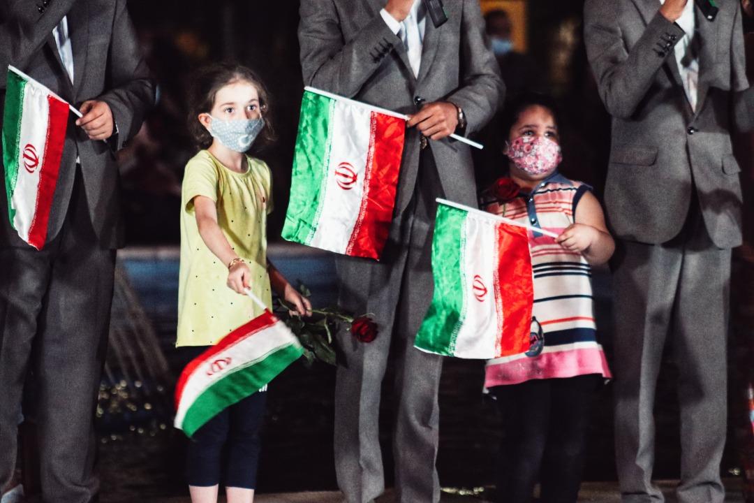 خیابانهای تهران میزبان جشن «کاروان آوای رضوی» میشود