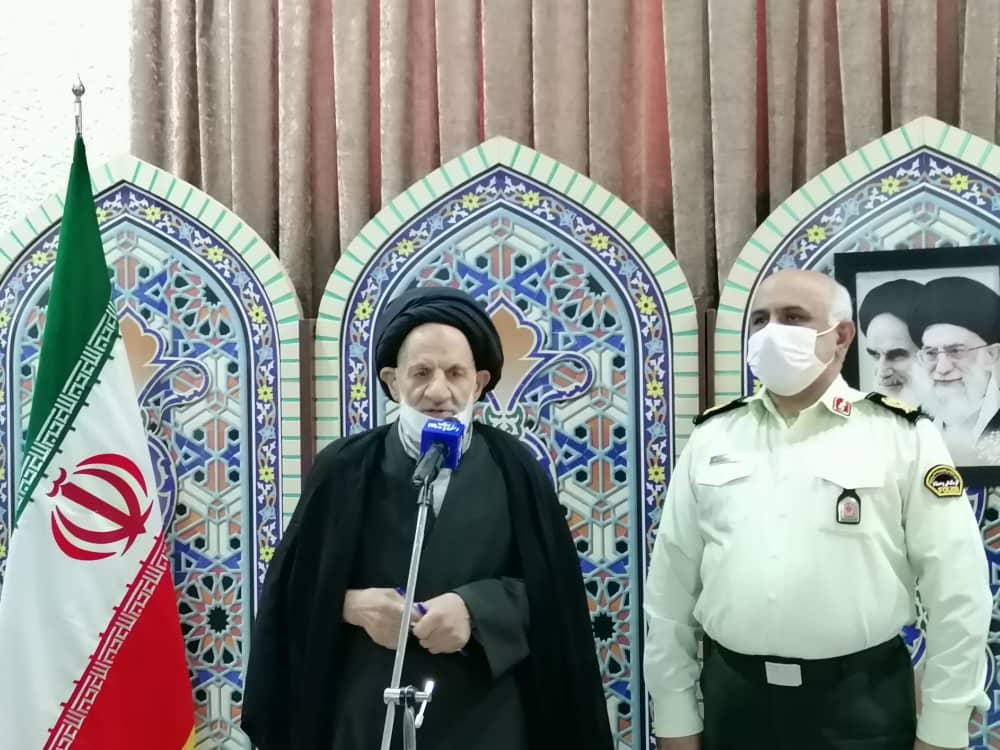 انتخابات ایران دشمنان اسلام را ناامید و هسته های مقاومت را دلگرم می کند