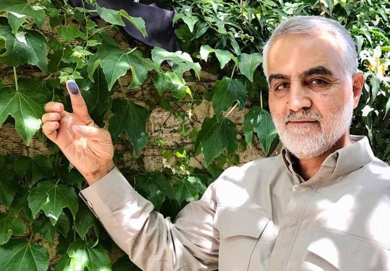 توئیت حسین انتظامی به بهانه انتخابات ریاست جمهوری