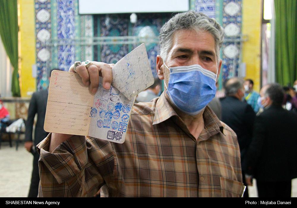 توزیع ۵۸۴ تعرفه اخذ رای برای انتخابات شوراهای شهر رو روستا در خراسان جنوبی