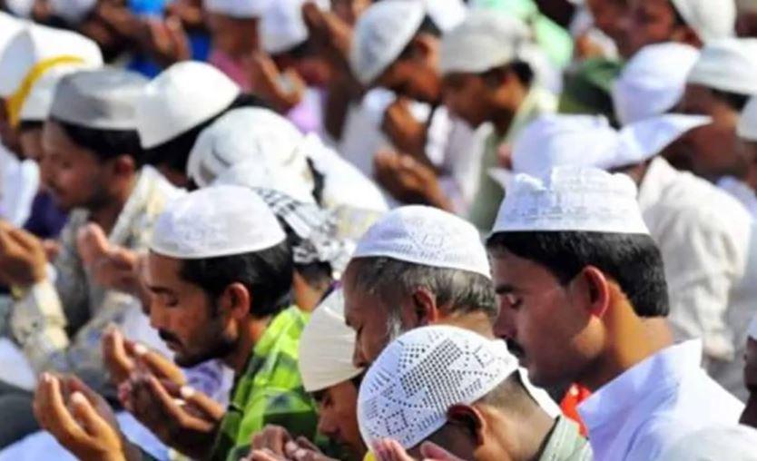 نماز عید قربان در مساجد ایالت «تلانگانا» هند برگزار شد