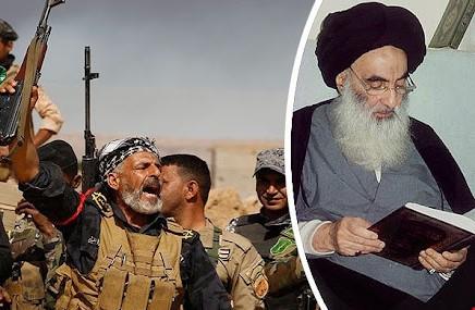دلاوری های مبارزان عراقی در لبیک به فتوای آیت الله سیستانی مستند می شود