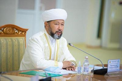دایره المعارف اسلامی در قزاقستان منتشر میشود