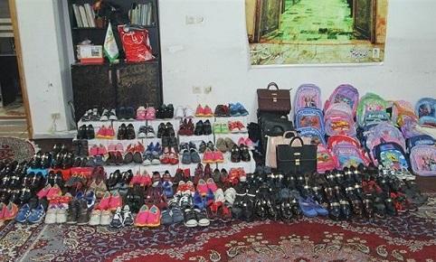 اهالی مسجد صاحب الزمان(عج) هزینه سفر اربعین را به دانشآموزان محروم اختصاص میدهند