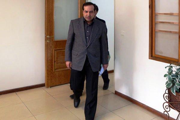 «حسین انتظامی» سرپرست سازمان سینمایی شد/ دستیار ویژه وزیر بر مسند سازمان سینما
