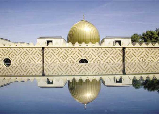 مسجد «کمبریج» انگلیس، نخستین مسجد سازگار با محیط زیست در جهان+عکس