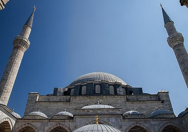 75 تصاویر دومین مسجد قدیمی استانبول