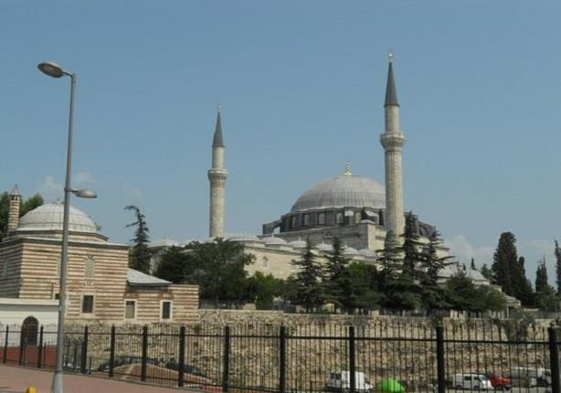 76 تصاویر دومین مسجد قدیمی استانبول
