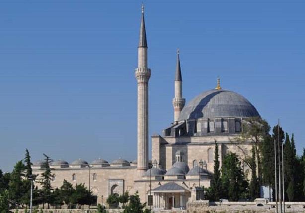 77 تصاویر دومین مسجد قدیمی استانبول