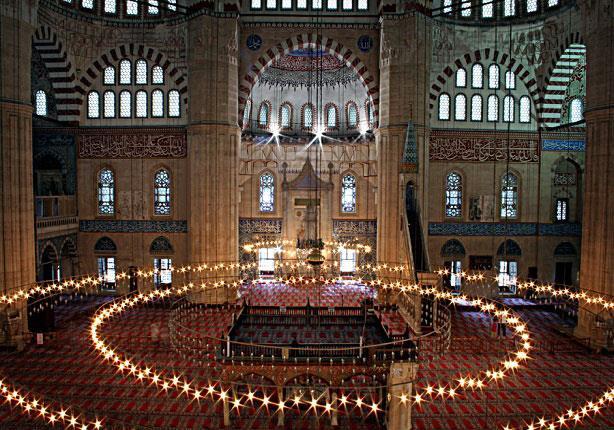78 تصاویر دومین مسجد قدیمی استانبول