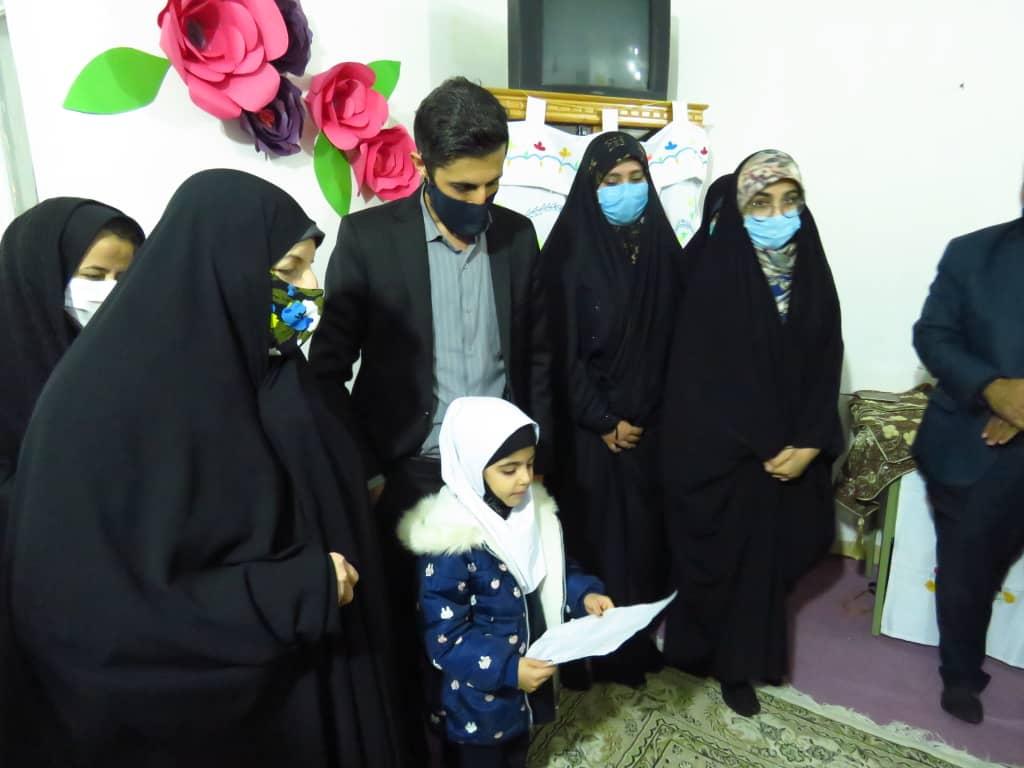 IMG 20210212 WA0040 - مردمی کردن اشتغال مهمترین برنامه کمیته امداد امام خمینی(ره) است