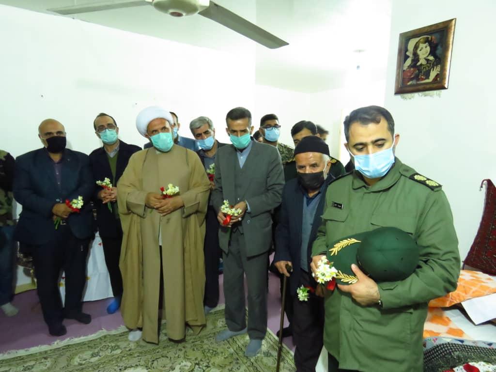 IMG 20210212 WA0047 - مردمی کردن اشتغال مهمترین برنامه کمیته امداد امام خمینی(ره) است
