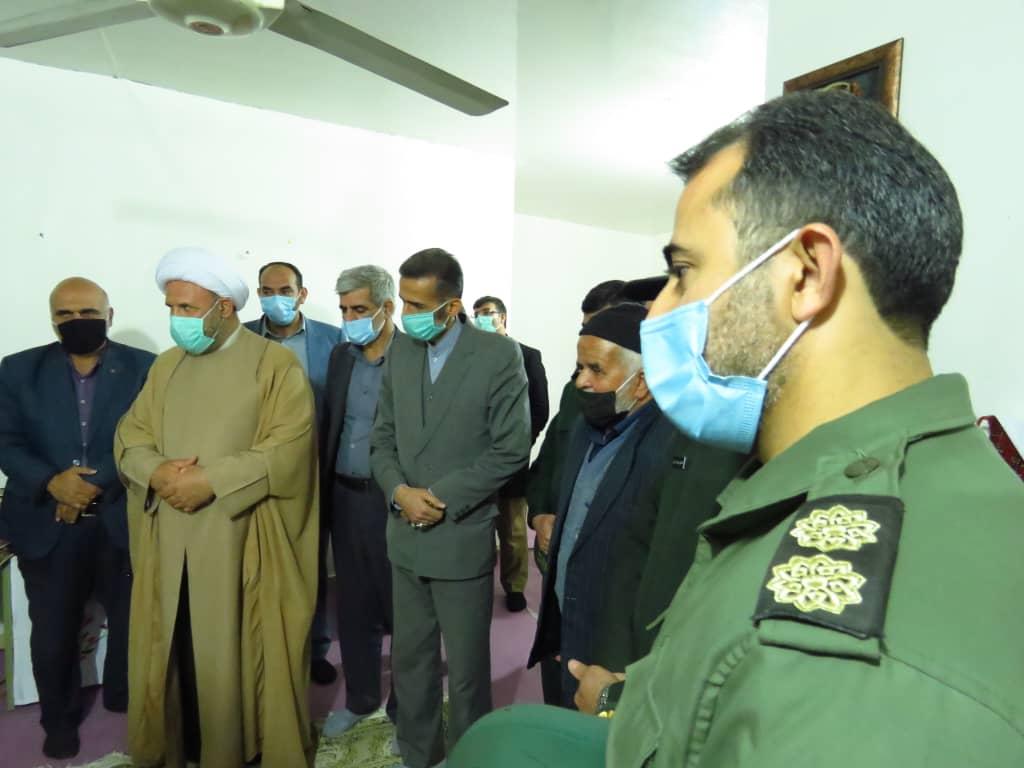 IMG 20210212 WA0048 - مردمی کردن اشتغال مهمترین برنامه کمیته امداد امام خمینی(ره) است