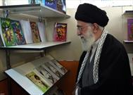 مقام معظم رهبری قطعاً از نمایشگاه کتاب تهران بازدید می کنند