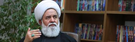 حجت الاسلام و المسلمین رشاد