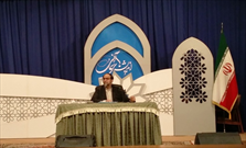مساجد غني ترين پايگاه براي مراقبت از ارزشهاي ديني است