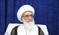 آیتالله موسوی اردبیلی خدمات ارزندهای به جهان اسلام و انقلاب ارائه کرد