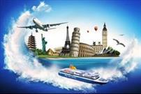 ۳۰ درصد سفرهای نوروزی از طریق حمل و نقل هوایی انجام شد