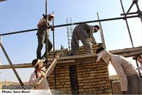 زنده شدن امید در دل محرومان رضوانشهری با همت گروه های جهادی