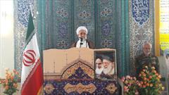 ملت ایران هیچگاه با فتنه گران آشتی نخواهد کرد