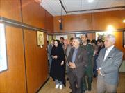 افتتاح نخستین نمایشگاه هنرهای قرآنی کهگیلویه و بویراحمد