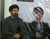 هاشمی در هر سه مقطع از زندگی خود از رهبری جدا نشد