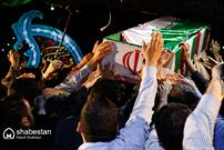 ترویج فرهنگ ایثار و شهادت مهمترین دغدغه بنیاد شهید است