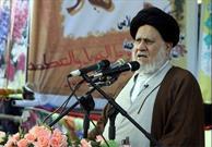 حمله سپاه تنها نقطه کوچکی از اقتدار ملت ایران را به نمایش گذاشت