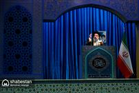 استقلال، امنیت و خودباوری ملی از نعمات انقلاب  برای مردم ایران است