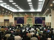 آمر و ناهی باید مقبولیت داشته باشد/مسجد  مکانی مناسب برای برنامه های فرهنگی است