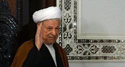 مرحوم هاشمی، شدیداً به ولی فقیه زمان معتقد بود/دو اثر در یادبود رئیس فقید مجمع تشخیص مصلحت نظام رونمائی شد