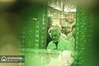 سفر یک روزه سردار سلیمانی به شیراز