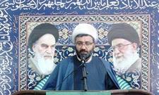 بنای نظام اسلامی برخورد قاطع و بدون ملاحظه با مفسدان است/ضرورت ترویج ازدواج آسان در جامعه